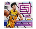 2017/18 NBA Panini Status Basketball 10 Pack Hobby Box *SALE*