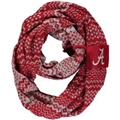 Alabama Crimson Tide NCAA Team Logo Infinity Scarf *SALE*