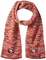 "San Francisco 49ers NFL Embroidered 56"" Peak Scarf"