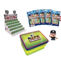 MLB Teenymates Series 2 Lil' Pitchers Stadium Collector Tin
