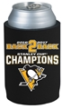Pittsburgh Penguins Back to Back NHL Stanley Cup Champions Kan Kaddy *NEW*