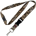 Arkansas Razorbacks NCAA Camo Lanyard *SALE*