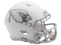 Arizona Cardinals NFL Speed Alternate ICE Riddell Mini Helmet *NEW*
