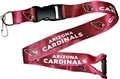 Arizona Cardinals NFL Red Lanyard