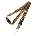 Arizona Wildcats NCAA Camo Lanyard *SALE* - One Dozen