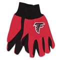 Atlanta Falcons NFL Sport Utility Work Gloves