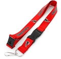 Atlanta Falcons NFL Throwback Lanyard *NEW*