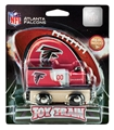 Atlanta Falcons NFL Wooden Toy Train