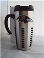 Baltimore Ravens NFL 15oz Aluminum Travel Mug with Handle