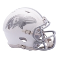 Baltimore Ravens NFL Speed Alternate ICE Riddell Mini Helmet *NEW*