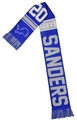 "Detroit Lions #20 Barry Sanders NFL Reversible 60"" Team Knit Scarf *SALE*"
