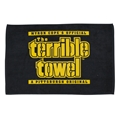 Pittsburgh Steelers Official Black Original Terrible Towel