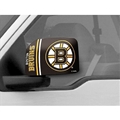 Boston Bruins NHL Mirror Covers 2 Pack - Large
