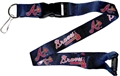 Atlanta Braves MLB Blue Lanyard *SALE*