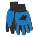 Carolina Panthers NFL Sport Utility Work Gloves *SALE*