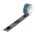 Carolina Panthers NFL Duck Duct Tape *CLOSEOUT*