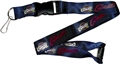 Cleveland Cavaliers NBA Blue Lanyard