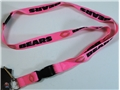 Chicago Bears NFL Pink Lanyard *SALE*