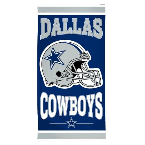 Dallas Cowboys NFL 30'' x 60'' Cotton BEACH TOWEL *SALE*