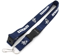 Dallas Cowboys NFL Throwback Lanyard *NEW*