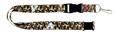 Arizona Diamondbacks MLB Brown Camo Lanyard