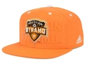 Houston Dynamo Soccer Club Adidas MLS Academy Snapback Cap *CLOSEOUT*