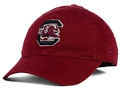 South Carolina Gamecocks NCAA Top of the World Relaxer Stretch Fit Hat *SALE*