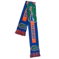 "Florida Gators BIG Logo NCAA 60"" Knit Scarf *SALE*"