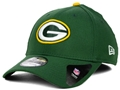 Green Bay Packers New Era NFL Team Classic 39THIRTY Cap