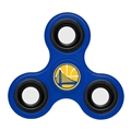 Golden State Warriors NBA 3 Prong Fidget Spinners **NEW**