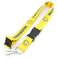 Golden State Warriors NBA Hardwood Classics Lanyard *NEW*