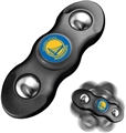 Golden State Warriors NBA 2 Way Flik Fidget Spinners **NEW**