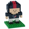 Houston Texans NFL 3D BRxLZ - Player Building Blocks **CLOSEOUT**
