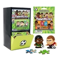 International Soccer Teenymates Figures Gravity Feed Box - 32 Packs *NEW*