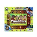 International Soccer Teenymates Figures Collector Set *NEW*