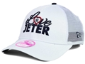 New York Yankees New Era MLB Ladies Derek Jeter Retirement 9FORTY Cap *CLOSEOUT*