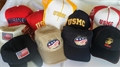 United States Marines Adjustable Cap - Assorted Styles *NEW*