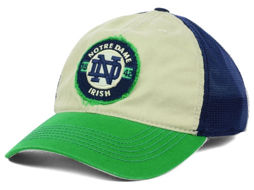 Notre Dame Fighting Irish NCAA Top of the World Honors Flex Mesh Hat *SALE*