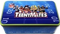 NFL Teenymates Series 6 Lil' Players Stadium Collector Tin *NEW*