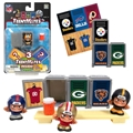 NFL Teenymates Series 4 Locker Room Set *IN STOCK*