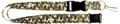 New Orleans Saints NFL Camo Lanyard *SALE*