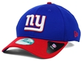 New York Giants New Era NFL Fundamental Tech 9FORTY Cap *CLOSEOUT*