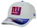 New York Giants New Era NFL On Field Reverse 39THIRTY Cap Size S/M *SALE*