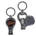Baltimore Orioles MLB 3 in 1 Metal Key Chain *CLOSEOUT*