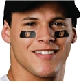 Baltimore Orioles MLB 4 Pack Eye Black Strips *CLOSEOUT*