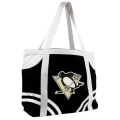 Pittsburgh Penguins NHL Large Canvas Tailgate Tote Bag *CLOSEOUT*