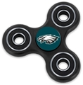 Philadelphia Eagles NFL 3 Prong Fidget Spinners **CLOSEOUT**