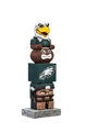 "Philadelphia Eagles NFL 15.5"" Tiki Totem *NEW*"
