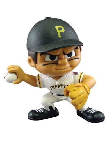 Pittsburgh Pirates MLB Lil Teammates Series 2 Pitcher *SALE*