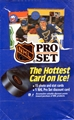 1990-91 NHL Pro Set Hockey Cards Series I - 36 Pack Box *SALE*